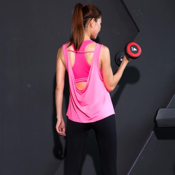 Лето йога одежда комплект из 3 предметов фитнес дом бег одежда движение короткий рукав быстросохнущие женская одежда бюстгальтер отпуск брюки